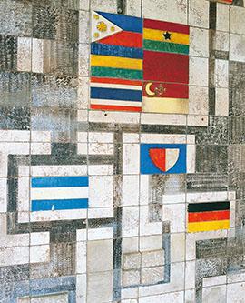 Nemzetek_zászlói_részlet_Bp_XIV_1966
